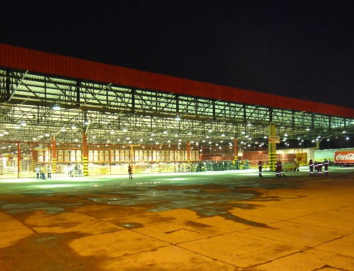 Rio de Janeiro Refrescos Ltda – Coca-Cola